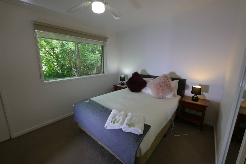Accommodation in Bright Victoria
